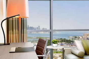 תמונה של DoubleTree by Hilton Hotel Doha Old Town בדוחה