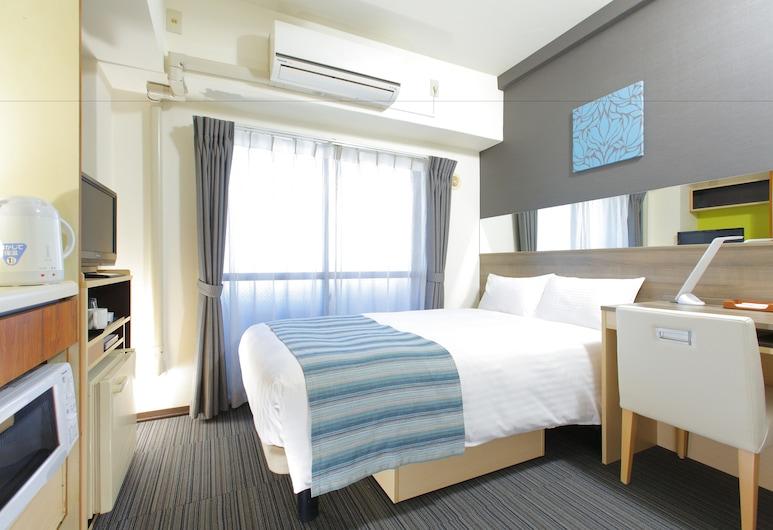 ホテルマイステイズ上野稲荷町, 台東区, エコノミー シングル ルーム, 部屋