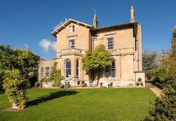 Gambar Apsley House Hotel di Bath