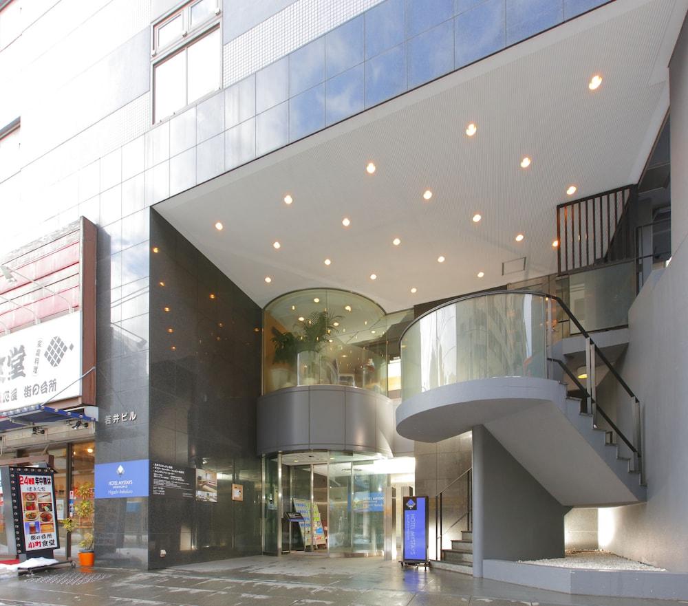 ホテルマイステイズ東池袋, 豊島区
