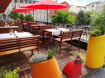 Nuotrauka: Hotel Rila Sofia, Sofija