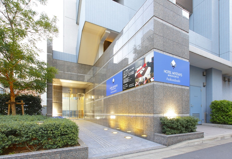 Hotel MyStays Asakusa-bashi, Tokyo