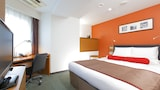 Hotell i Tokyo
