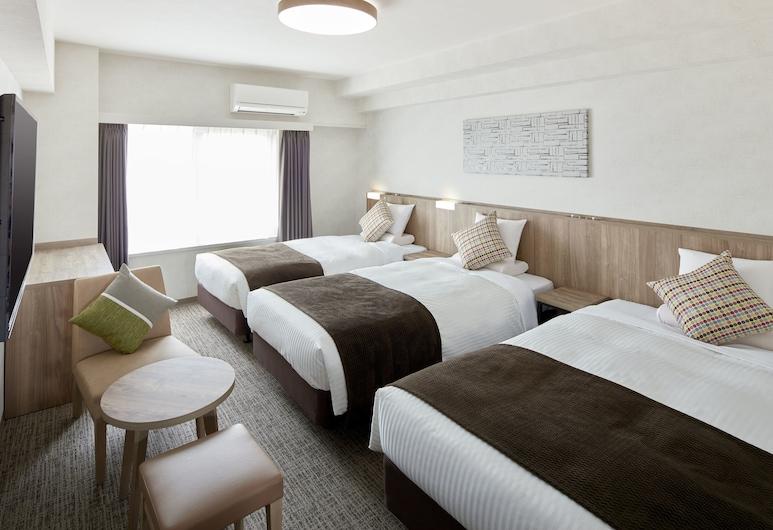 ホテルマイステイズ清澄白河, 江東区, (喫煙)スタンダードトリプル, 部屋