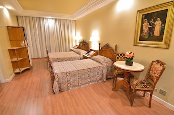 Obrázek hotelu Hotel Castelar ve městě São Paulo