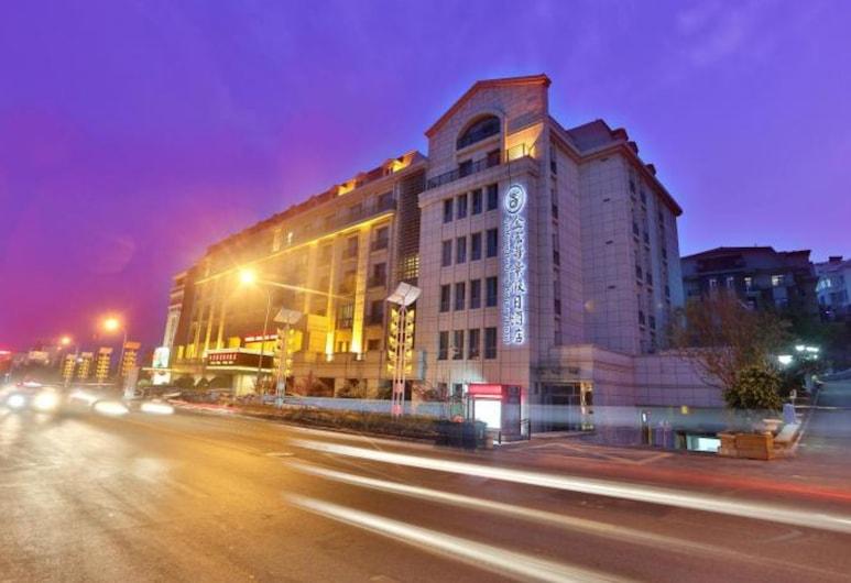 Qingdao Jinhong Sea View Holiday Hotel, Qingdao