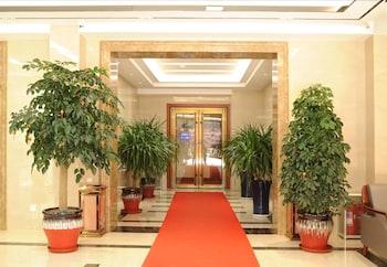 Slika: Beijing Huatongxin Hotel ‒ Peking