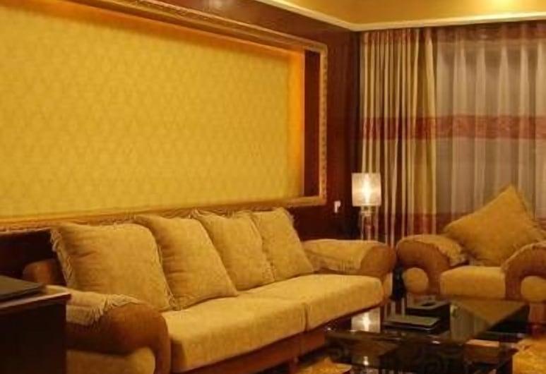Ligang Hotel, Wuzhou, Guest Room