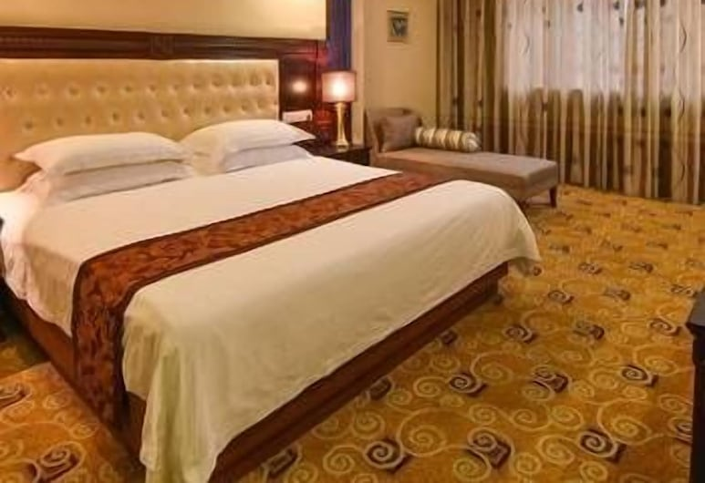 Ligang Hotel, Wuzhou, Guest Room