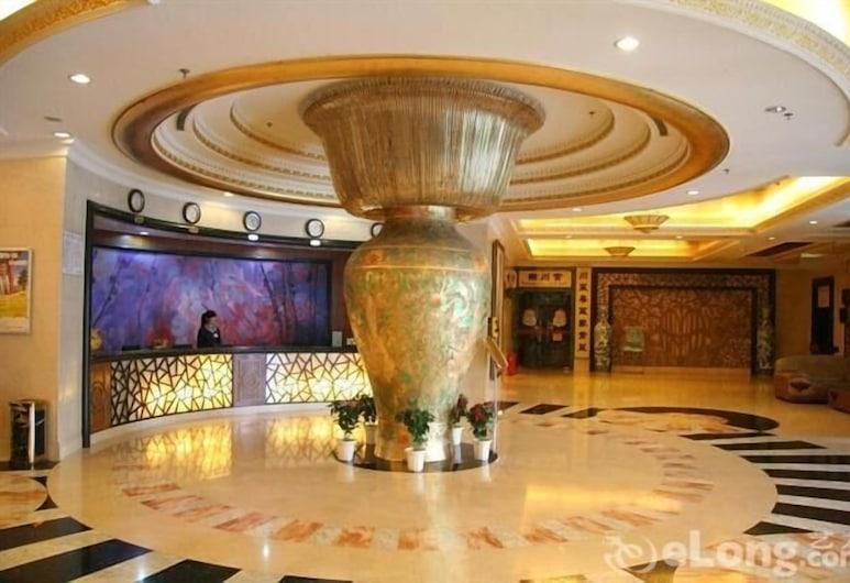 皇廷賓館, 北京市, 大堂
