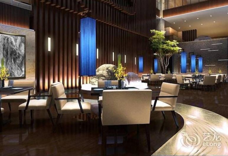 Shanghai Hongqiao Airport Hotel-air China, Shanghai, Lobby Lounge