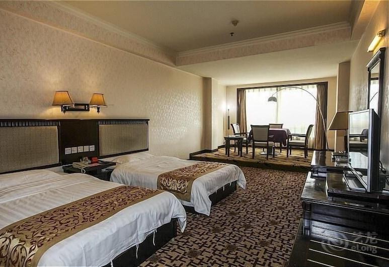 桂林中山大酒店, 桂林市, 客房