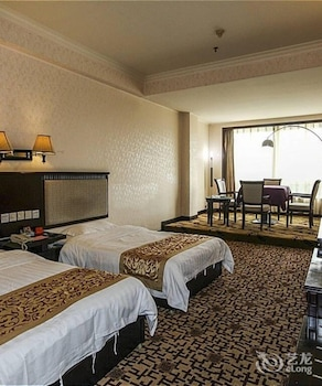 Picture of Guilin Zhongshan Hotel in Guilin