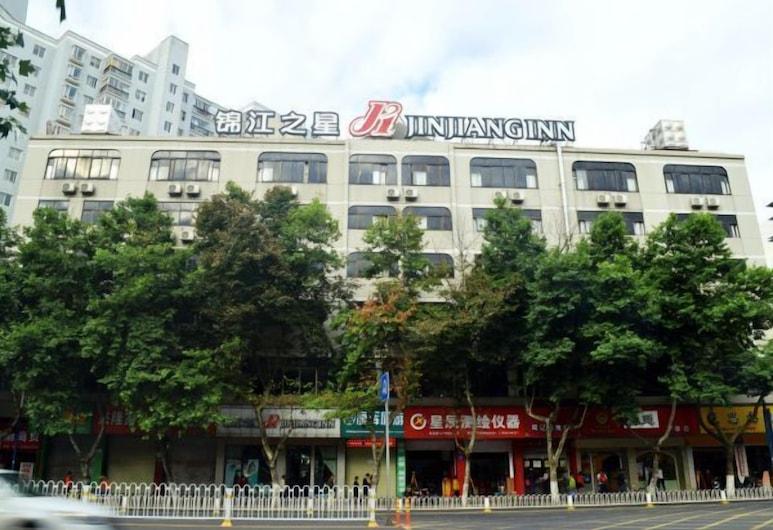 Jinjiang Inn Xichang Road Kunming, Kunming