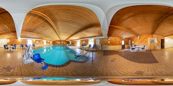 Bild vom Econo Lodge Inn & Suites in Wisconsin Dells