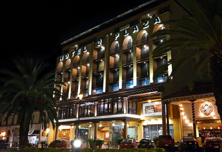 Hotel Plaza Uruapan, Uruapan, Tuba