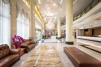 Bild vom Royal Chiayi Hotel in Chiayi Stadt