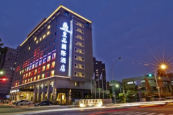 Picture of Royal Chiayi Hotel in Chiayi City