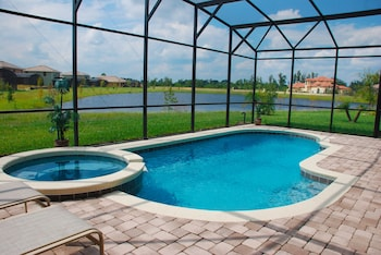 Picture of Sunshine Orlando Rentals in Kissimmee
