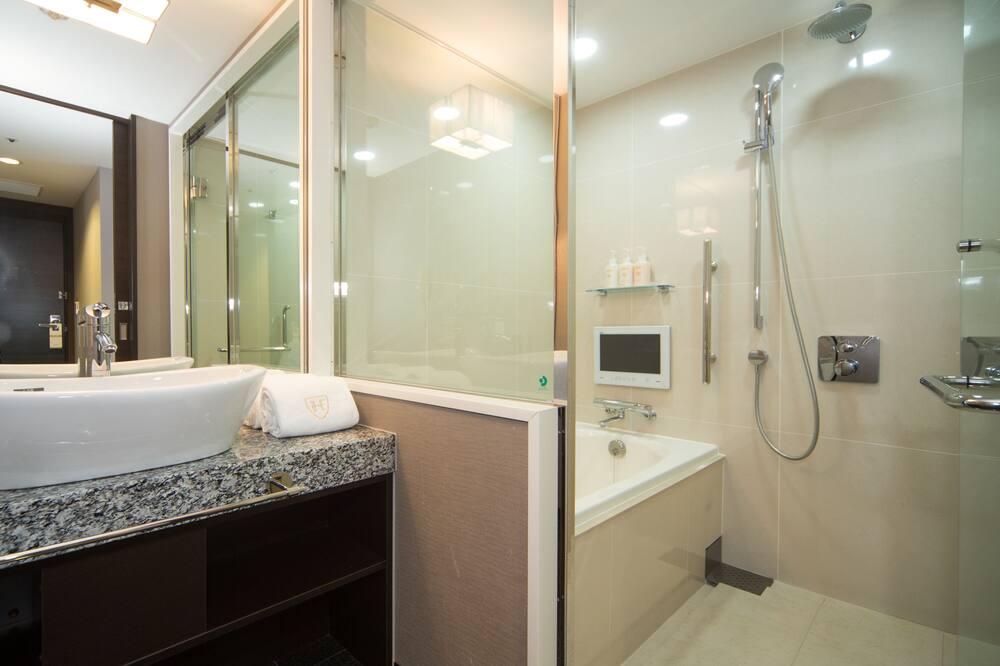 特級客房, 非吸煙房 (Top of THE Nagoya) - 浴室