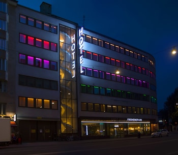 Picture of First Hotel Fridhemsplan in Stockholm