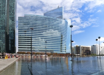Nuotrauka: Melia Paris La Defense, Courbevoie