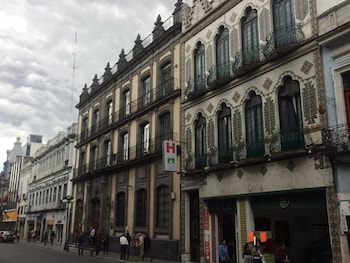 Picture of Hotel Provincia Express Puebla in Puebla
