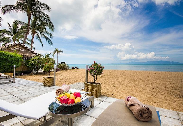 B1 - Aqua Organic Suites, Ko Samujus, Paplūdimys