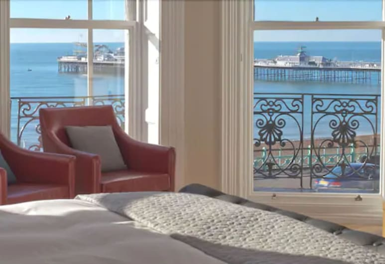 A Room With A View, Brighton