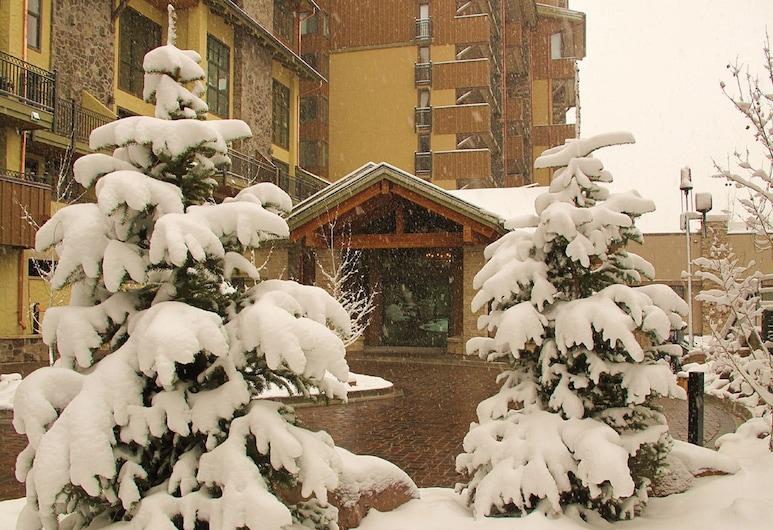 地標私人度假屋 - 凱悅 Destination 酒店, 韋爾, 住宿入口