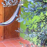 Lime Squash - Балкон