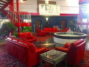 Fotografia hotela (American Motel Kansas City, Kansas) v meste Kansas City