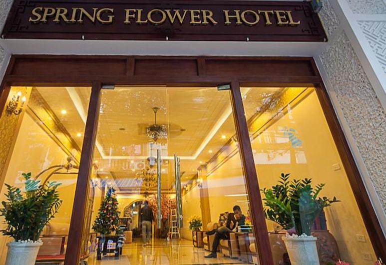 Spring Flower Hotel, Hanojus