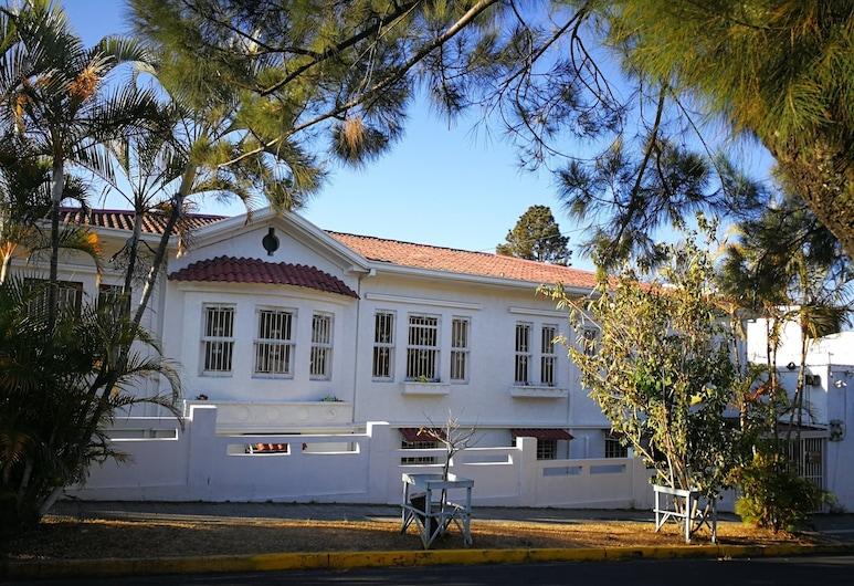 Costa Rica Guesthouse, San José