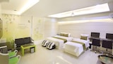 Reserve this hotel in Busan, South Korea