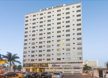 Picture of América Bittar Hotel in Brasilia