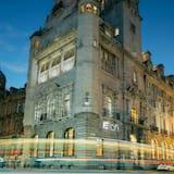 Aloft Liverpool Hotel by Marriott, Liverpool