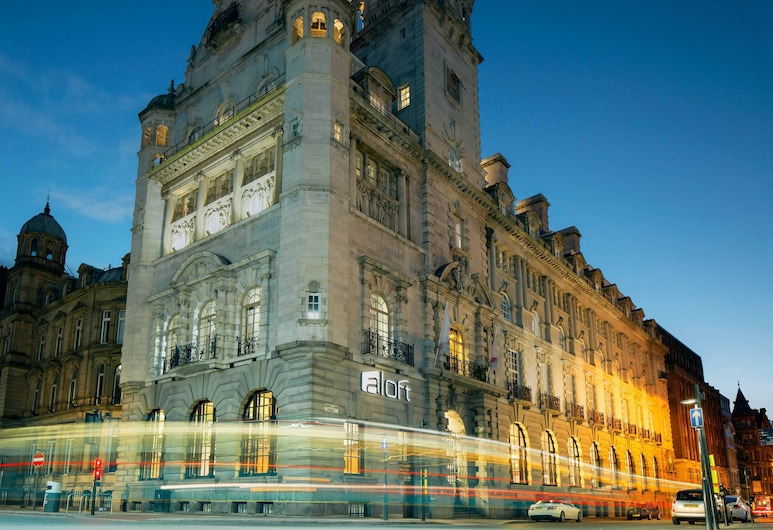Aloft Liverpool Hotel by Marriott, Liverpool