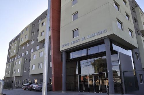 阿馬格羅迪亞戈酒店/