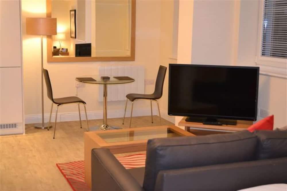 Studio Standard, 1 lit double - Chambre