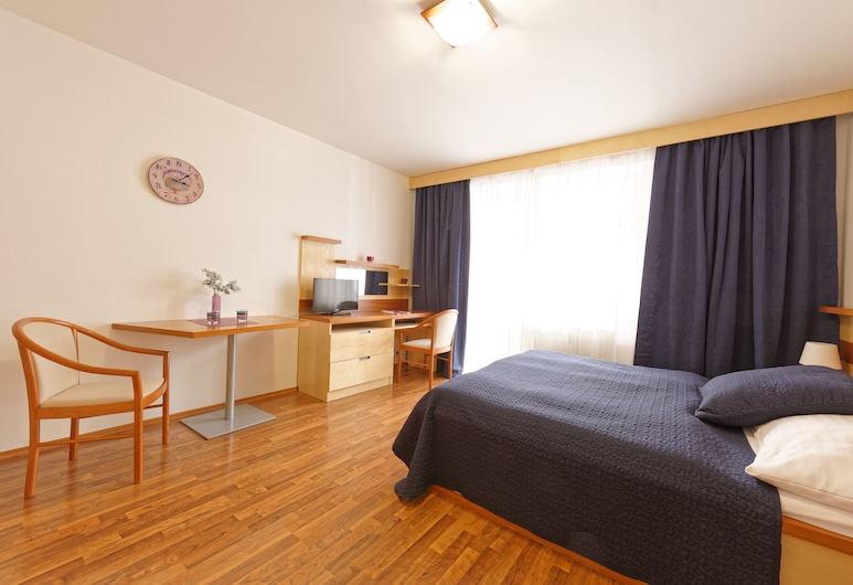 Lavanda Hotel & Apartments Prague, Praga, Apartamento, Quarto