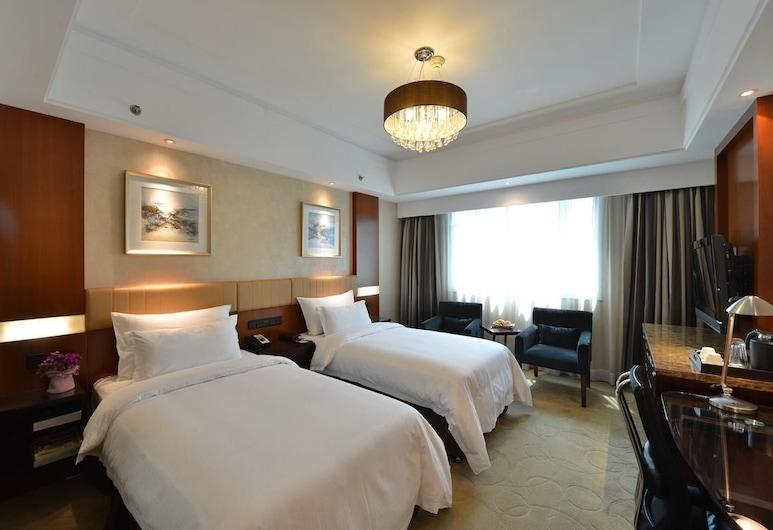 Excemon Ruian Sunshine Hotel, Wenzhou, Guest Room