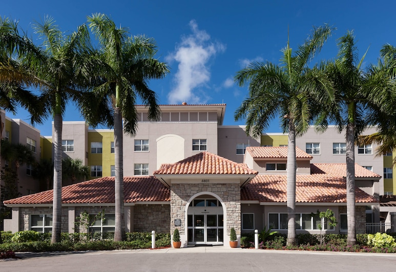 Residence Inn by Marriott Fort Lauderdale Airport & Cruise Port, Dania Beach