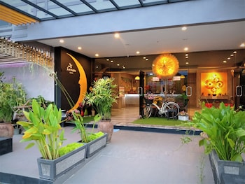 Picture of Lamoon Resotel in Phuket