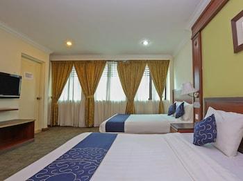 תמונה של OYO Capital O 89695 Planters Hotel בTanah Rata