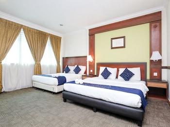 丹那拉打OYO 首都 O 89695 普朗特斯酒店的圖片