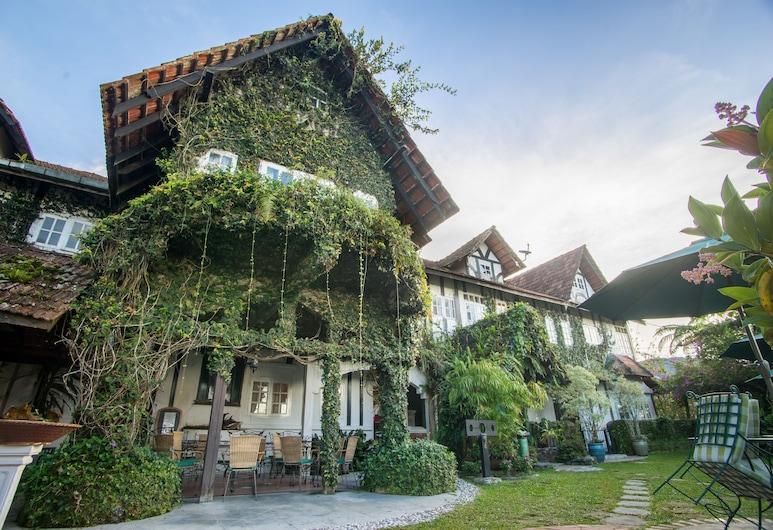 The Bala's Holiday Chalet, Tanah Rata, Sodas