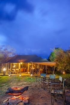 ภาพ Mara Ngenche Safari Camp ใน มาซาอี มารา