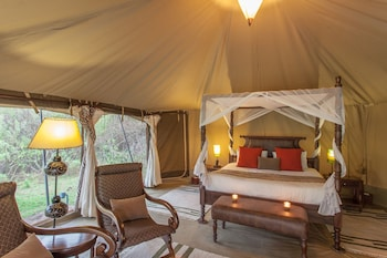 Selline näeb välja Mara Ngenche Safari Camp, Masai Mara