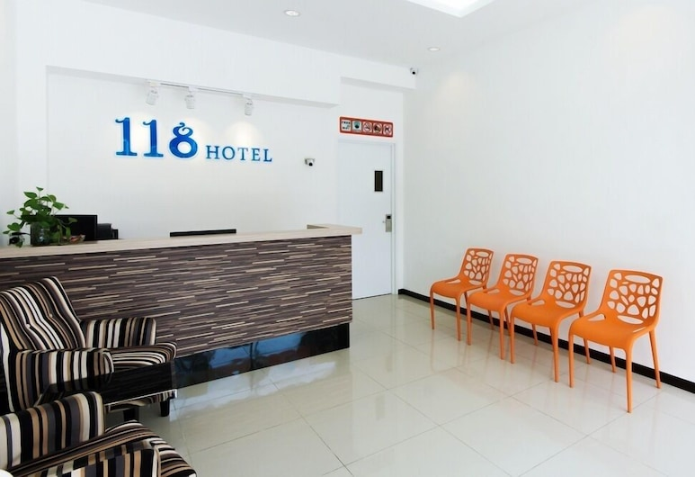 118 Hotel, George Town